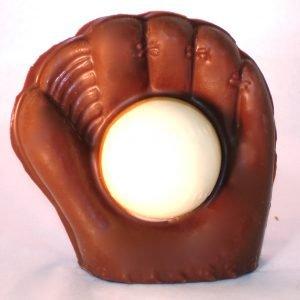 Molded Chocolate Novelties
