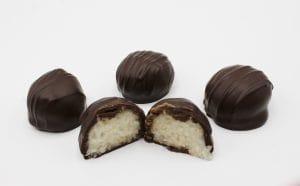 Dark Coconut Cream