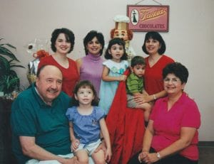 Family Picture 2003