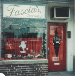 Fascia's First Store - Meriden Road