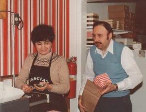 John & Helen - The Beginning