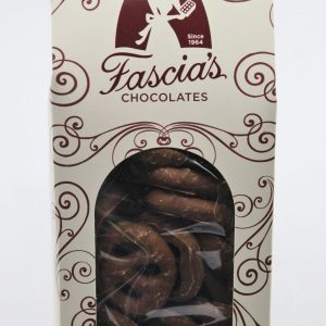 Favorites, Solids & Chocolate Covered