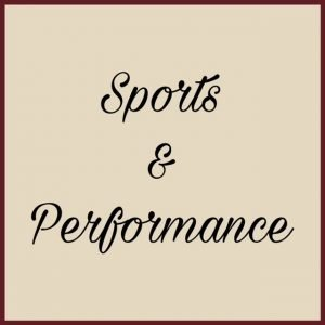 Sports & Performance